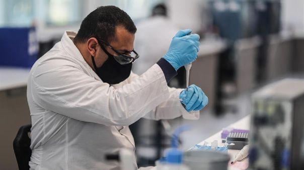 Brasil espera en el primer semestre tener 110 millones de dosis.