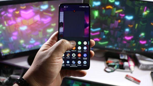 Motorola alista nuevas ediciones de la línea G Play y G Power para 2021
