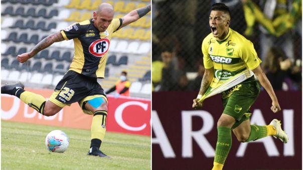 Coquimbo Unido vs. Defensa y Justicia: semifinal ida de Copa Sudamericana  2020 suspendida por contagios de COVID-19 en equipo argentino | OFICIAL  CONMEBOL | RPP Noticias