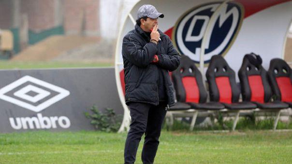 Víctor Rivera tiene dos títulos nacionales como entrenador principal