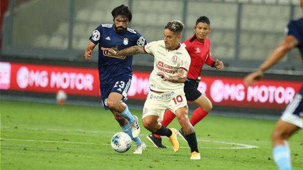 Sporting Cristal fichó por dos temporadas a Alejandro Hohberg