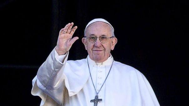Papa Francisco se vacunará contra la COVID-19