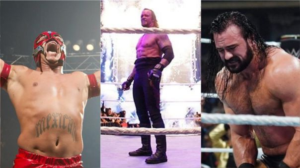 Ganadores de Royal Rumble