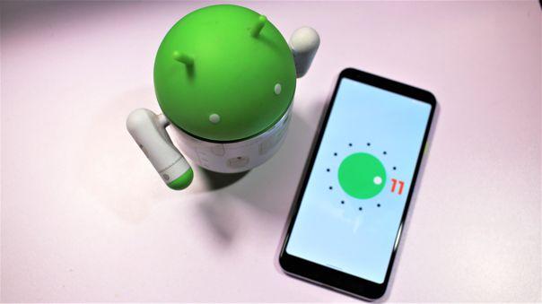 Android comienza a replantear condiciones para la actualización de componentes