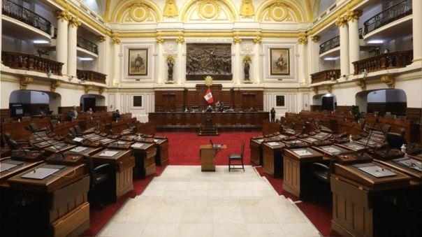 7 de cada 10 peruanos no confían en el Congreso