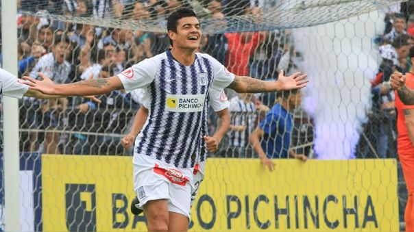 Carlos Beltrán regresó a Alianza Lima en 2019