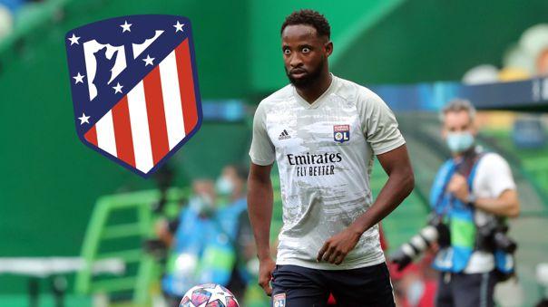 Moussa Dembélé es nuevo jugador del Atlético de Madrid