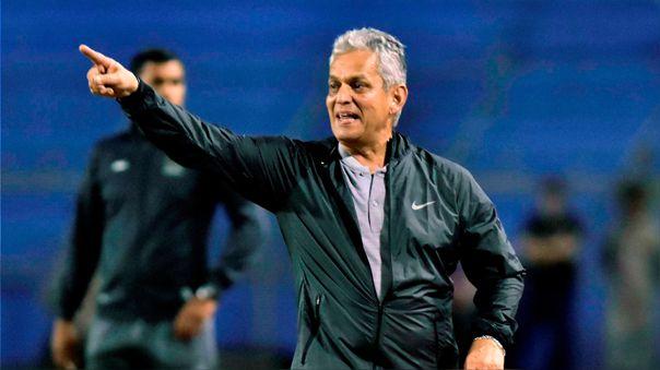 Selección de Colombia hizo oficial a Reinaldo Rueda como nuevo entrenador