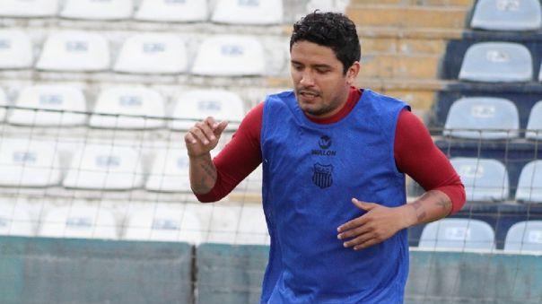 Reimond Manco jugará en 2021 en Alianza Universidad