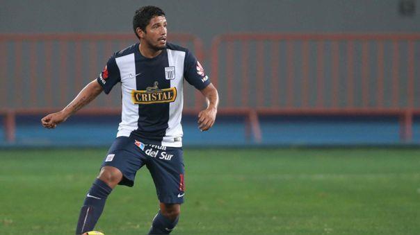 Reimond Manco jugó por última vez en Alianza Lima en 2016