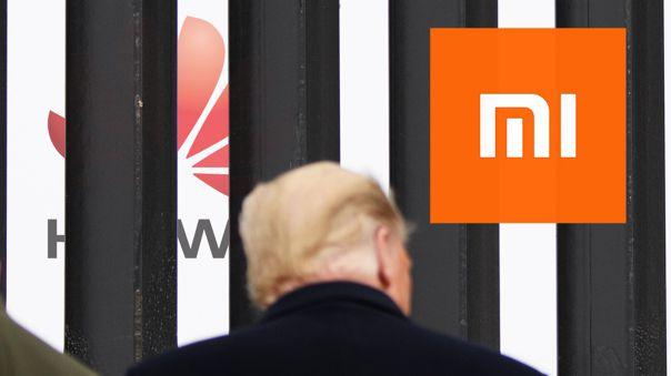 Donald Trump ha prestado atención a Xiaomi, pero no se trata de un bloqueo como el que experimentó Huawei.