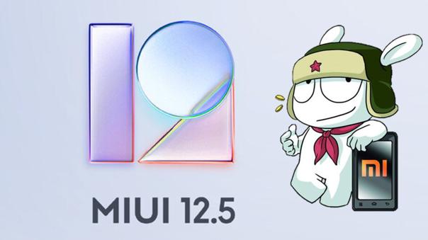 Xiaomi prepara la actualización masiva a MIUI 12.5