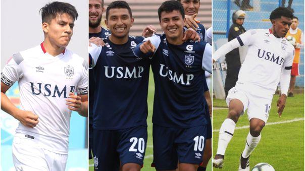Los futbolistas con los que se reencontrará Carlos Bustos en Alianza Lima