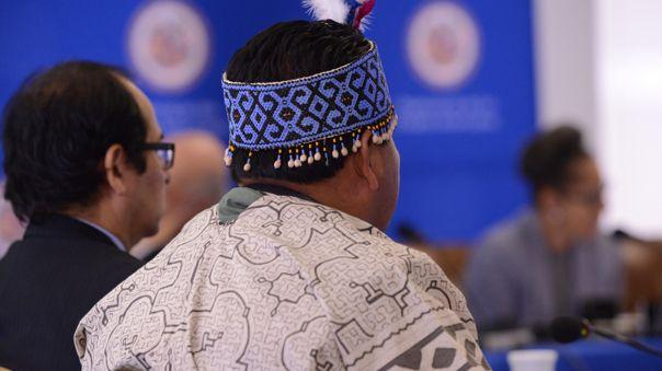 Perú da un paso adelante en la protección de los derechos de los pueblos indígenas