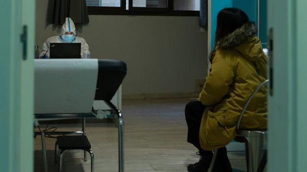 Los contagios de coronavirus se disparan en España