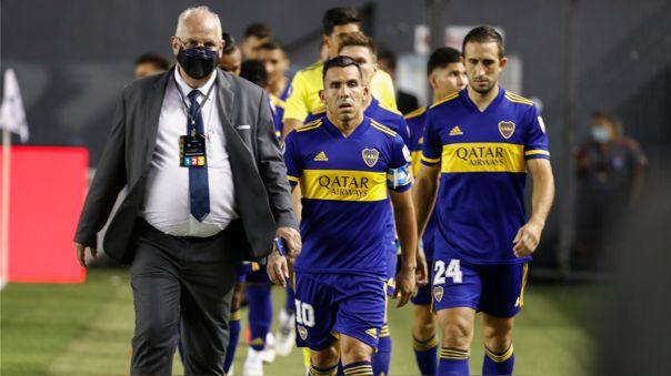 Boca Juniors enfrenta a Banfield por la final de la Copa Diego Maradona