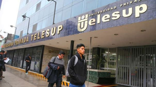 Las universidades que deberán cerrar no lograron conseguir la licencia de la Sunedu