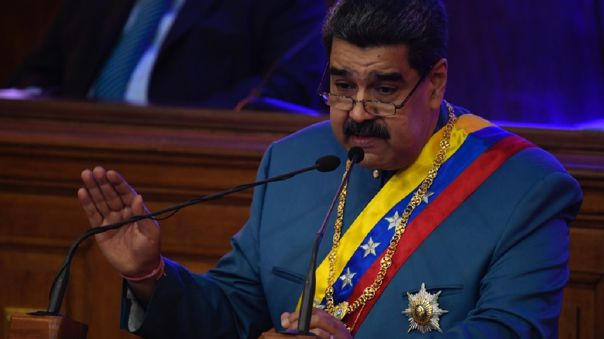 El gobierno venezolano no ha especificado el número de camiones con oxígeno que llevará.