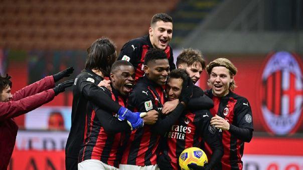 Partidos de hoy, 18 enero 2021: horarios y canales TV para ver EN DIRECTO  Cagliari vs. AC Milan por Serie A | Premier League | Liga MX | Fútbol EN  VIVO |