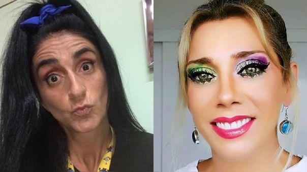 Cynthia Klitbo Bárbara Torres