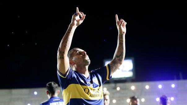 Boca Juniors vs. Banfield