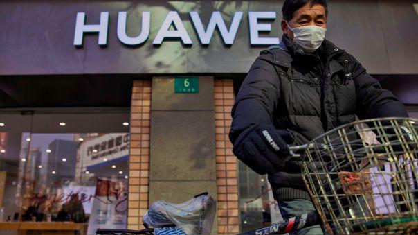 CHINA DIPLOMACY TRADE WAR