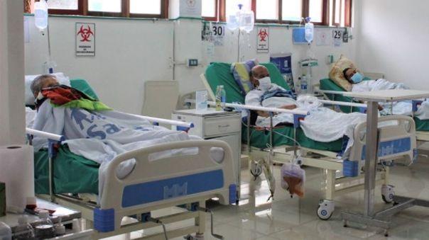Hospital Sabogal