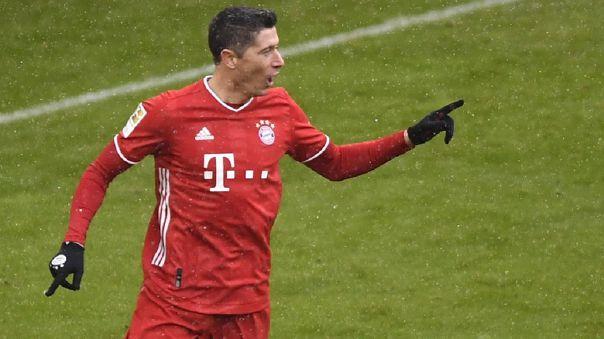 Bayern Munich fue el campeón de la Champions League 2019-20