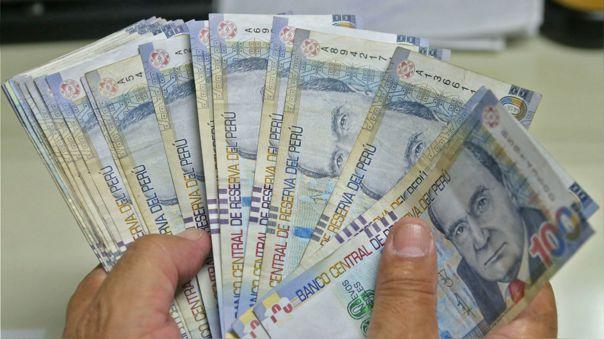 El financiamiento público busca transparentar las finanzas de los partidos, según la ONPE.