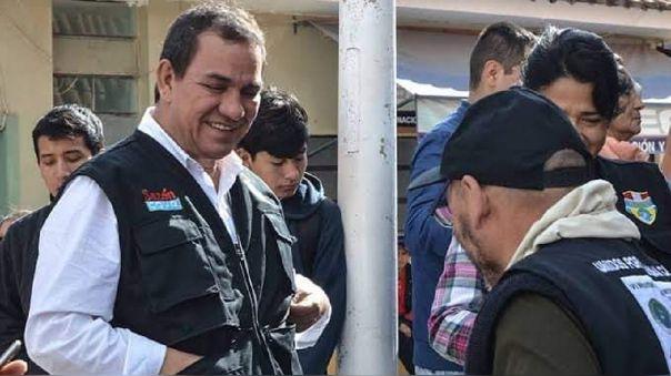 Raúl Tejeda Humanán