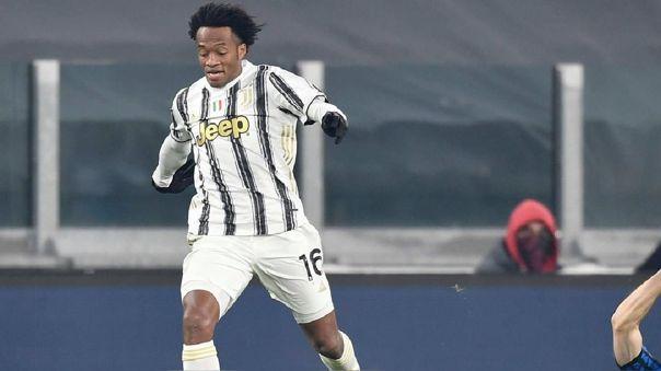 Juventus enfrenta este miércoles a Nápoli por la Supercopa de Italia