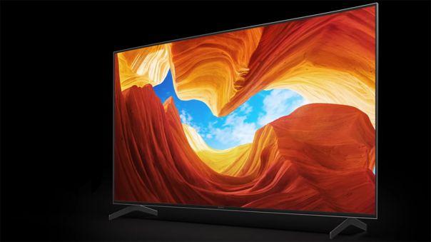 El Sony Bravia X90H está entre los televisores listos para la PlayStation 5.