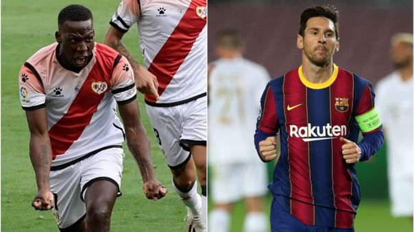 Barcelona enfrentará a Rayo Vallecano por octavos de final de la Copa del Rey