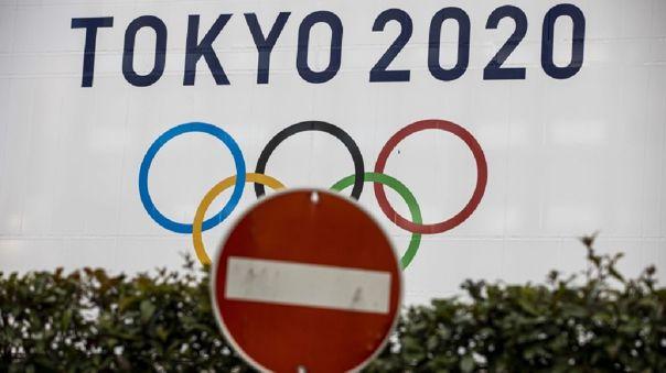 Los Juegos Olímpicos de Tokio fueron aplazados para el 2021