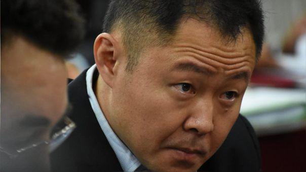 PJ rechazó pedido de Kenji Fujimori.