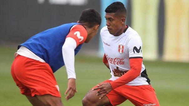 Raziel García fichó por Cienciano para la temporada 2021