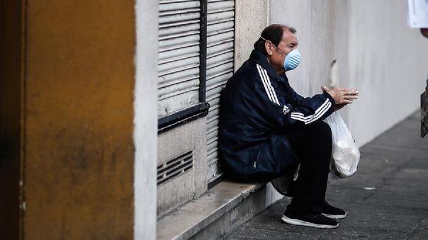 Argentina atraviesa un leve cambio de tendencia en casos COVID-19
