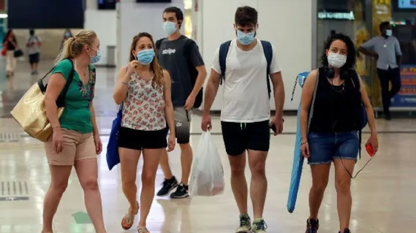 ¿Cómo convencer a los adolescentes de cuidarse del contagio de la COVID-19?