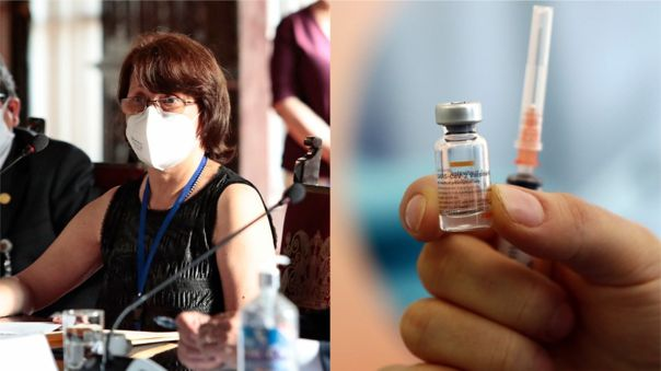 El país se encuentra a la espera de la llegada de la vacuna.