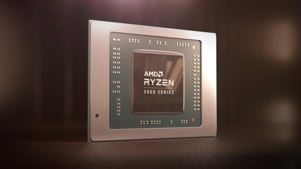Las laptops con Ryzen 5000 ya están llegando al mercado.