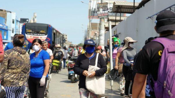 Autoridades regionales se pronunciaron sobre cuarentena que dictó el gobierno central en algunas regiones.
