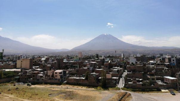 Arequipa apunta a convertirse en un Museo Vivo el 2040