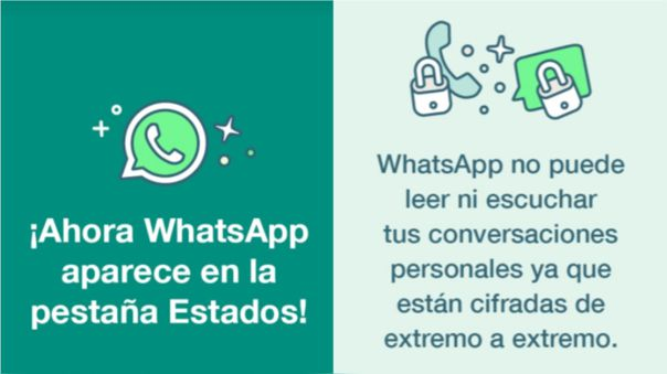 Estados WhatsApp