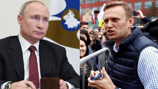 Un oligarca ruso se atribuye el palacio que Navalny vincula a Putin