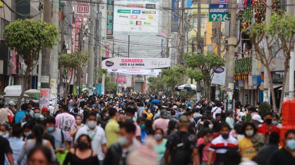 El Perú se encuentra ante una segunda ola de la pandemia del nuevo coronavirus.