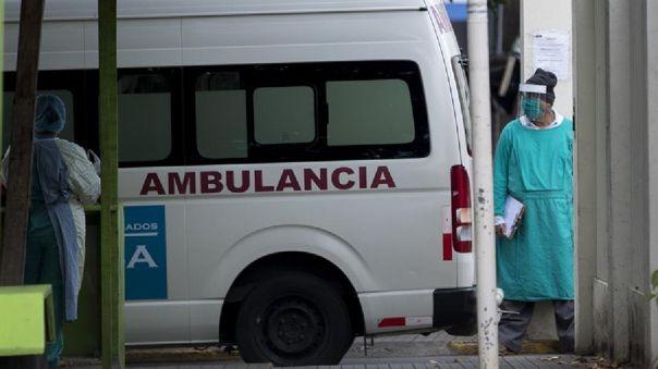 OMS entregará 504 000 dosis contra COVID-19 a Nicaragua