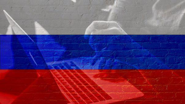 Rusia podría aislarse de internet.