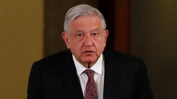 El presidente, quien suele controlar la agenda mediática con sus ruedas de prensa, publicó un video el viernes pasado desde Palacio Nacional.