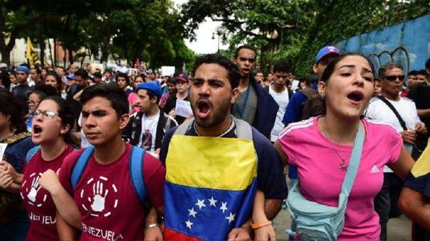 Perú es el segundo país con mayor número de inmigrantes provenientes de Venezuela.