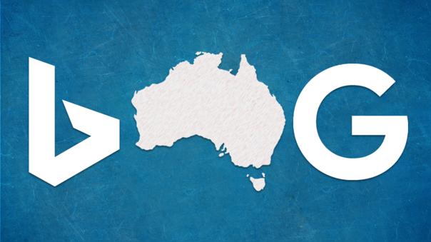 Microsoft propone a BING como solución al gobierno de Australia en el conflicto contra Google